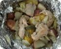 Campfire Chicken