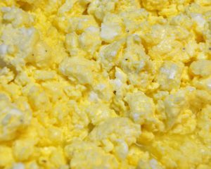 Scrambled Eggs Light Version