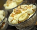 Skinny Banana Pudding Only 231 Calories