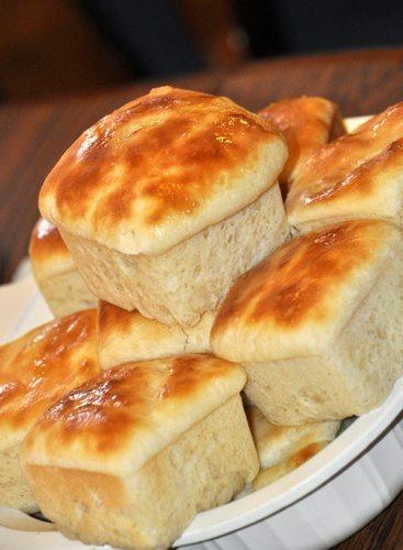 Benefiel Yeast Rolls