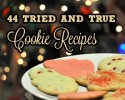 Good Cookie Recipes