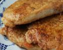 Easy Pan-Fried Pork Chops